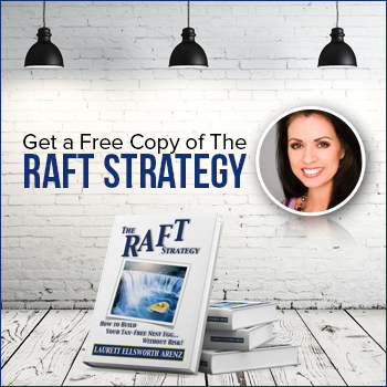 Get a Free Copy of The RAFT Strategy
